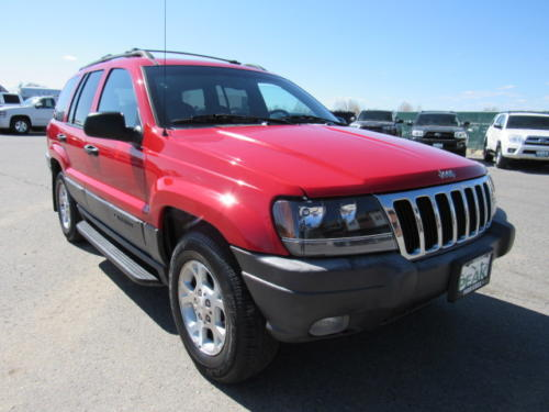 1999 Jeep Grand Cherokee Laredo (10)
