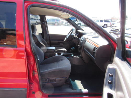 1999 Jeep Grand Cherokee Laredo (17)