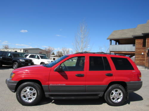 1999 Jeep Grand Cherokee Laredo (4)