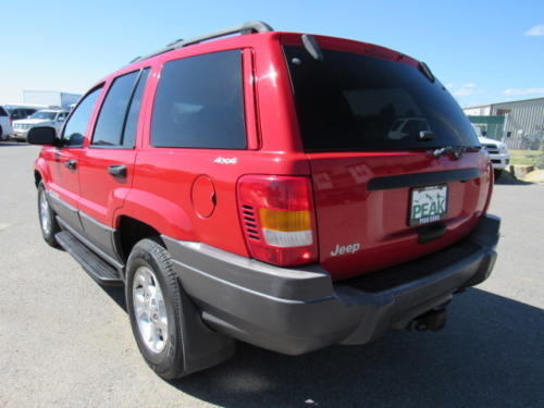 1999 Jeep Grand Cherokee Laredo (5)