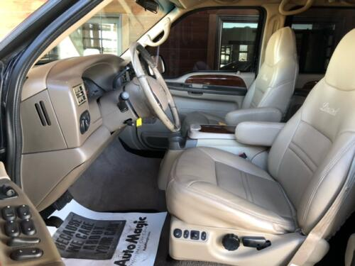 2000 Ford Excursion Limited (14)