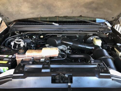 2000 Ford Excursion Limited (3)