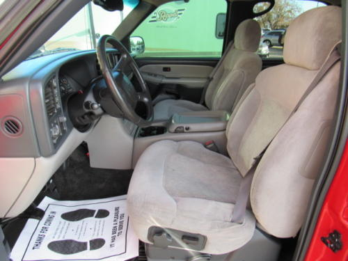 2001 Chevrolet Tahoe LS Bozeman Used Cars (1)