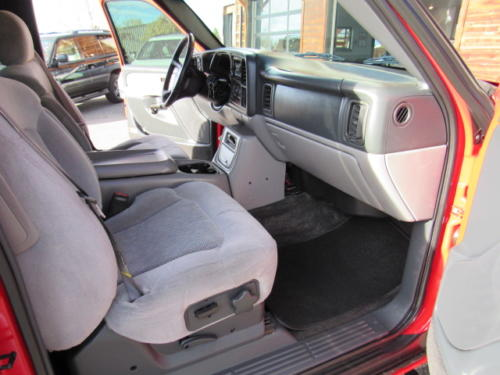2001 Chevrolet Tahoe LS Bozeman Used Cars (11)