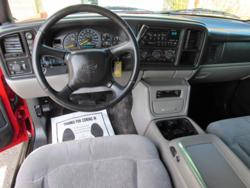 2001 Chevrolet Tahoe LS Bozeman Used Cars (14)