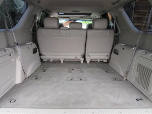 2001 Toyota Sequoia Limited (17)