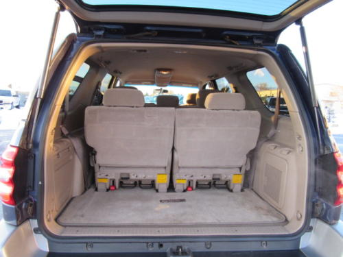 2001 Toyota Sequoia SR5 Bozeman Used Cars (6)