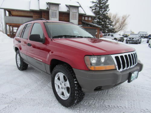 2002 Jeep Grand Cherokee Laredo Bozeman Used Cars (11)
