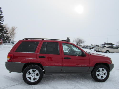 2002 Jeep Grand Cherokee Laredo Bozeman Used Cars (12)
