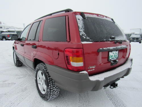 2002 Jeep Grand Cherokee Laredo Bozeman Used Cars (15)