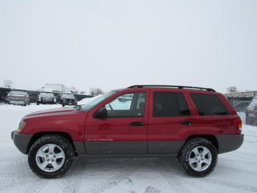 2002 Jeep Grand Cherokee Laredo Bozeman Used Cars (16)