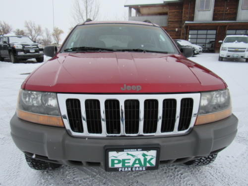2002 Jeep Grand Cherokee Laredo Bozeman Used Cars (18)