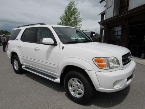 2002 Toyota Sequoia Limited (3)