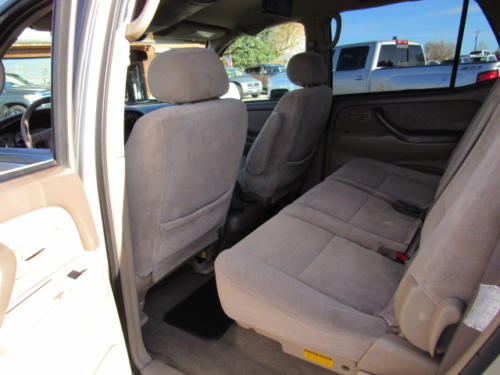 2002 Toyota Sequoia SR5 Bozeman USed Cars (10)