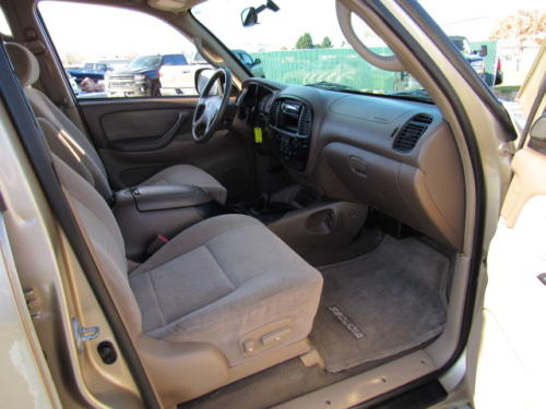 2002 Toyota Sequoia SR5 Bozeman USed Cars (4)