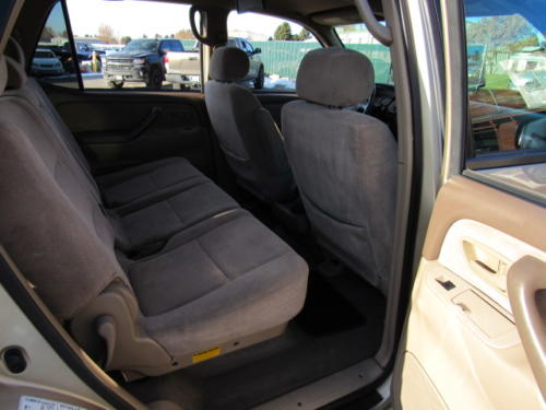 2002 Toyota Sequoia SR5 Bozeman USed Cars (5)