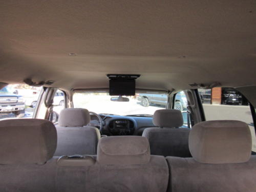 2002 Toyota Sequoia SR5 Bozeman USed Cars (6)