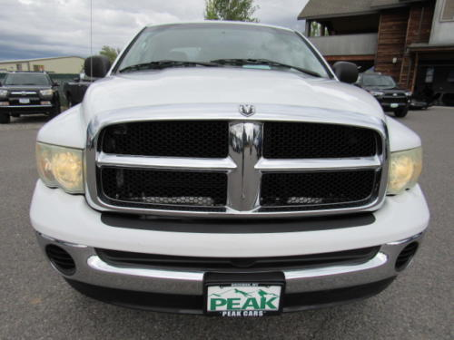 2003 Dodge Ram Bozeman Used Cars (12)