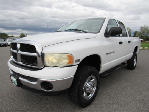 2003 Dodge Ram Bozeman Used Cars (13)