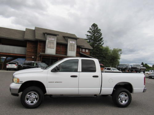 2003 Dodge Ram Bozeman Used Cars (15)