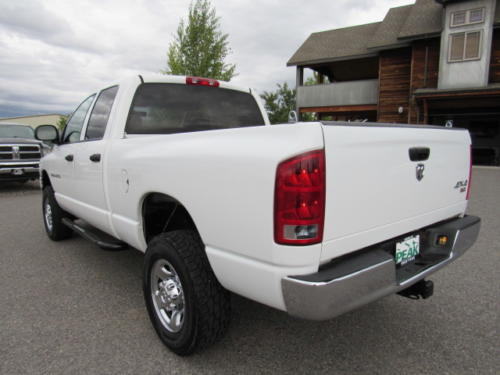 2003 Dodge Ram Bozeman Used Cars (16)