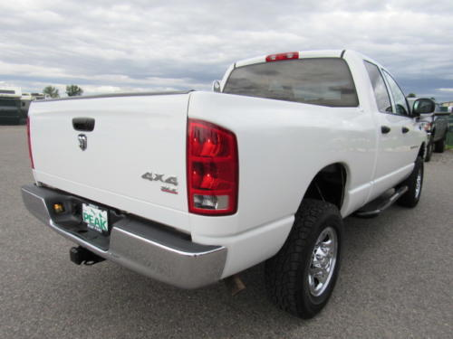2003 Dodge Ram Bozeman Used Cars (19)