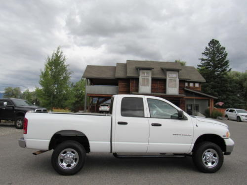 2003 Dodge Ram Bozeman Used Cars (20)