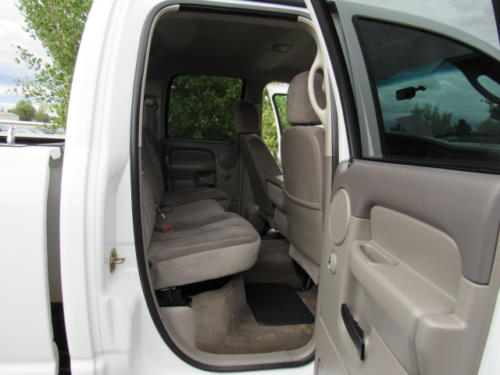 2003 Dodge Ram Bozeman Used Cars (9)