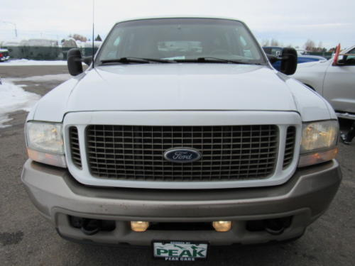 2003 Ford Excursion Eddie Bauer (1)