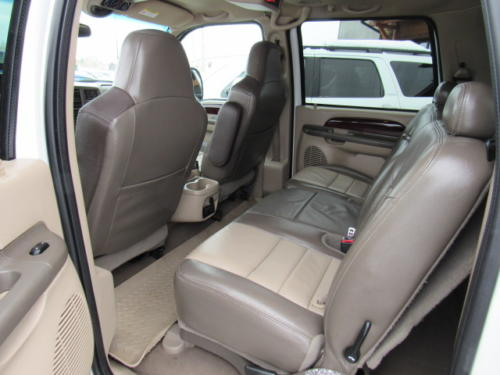 2003 Ford Excursion Eddie Bauer (11)