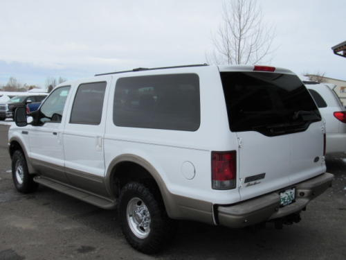 2003 Ford Excursion Eddie Bauer (16)