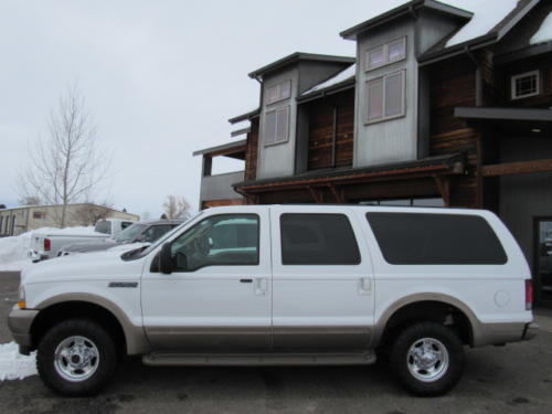 2003 Ford Excursion Eddie Bauer (17)