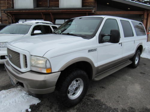 2003 Ford Excursion Eddie Bauer (18)