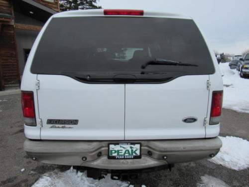 2003 Ford Excursion Eddie Bauer (19)