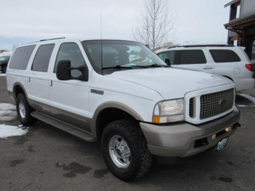 2003 Ford Excursion Eddie Bauer (22)