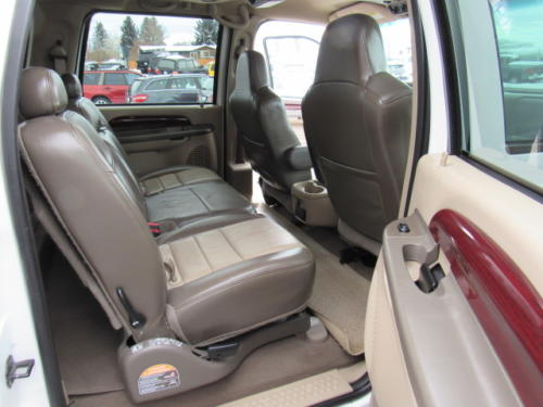2003 Ford Excursion Eddie Bauer (7)