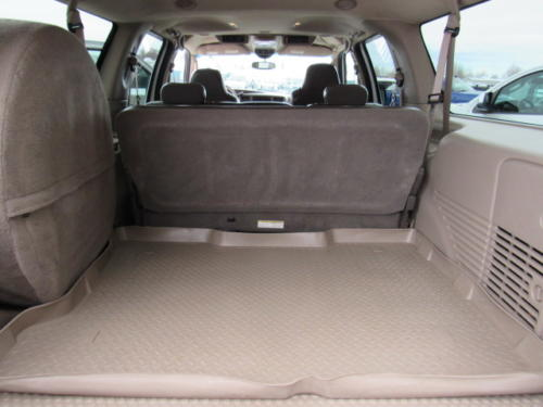 2003 Ford Excursion Eddie Bauer (8)