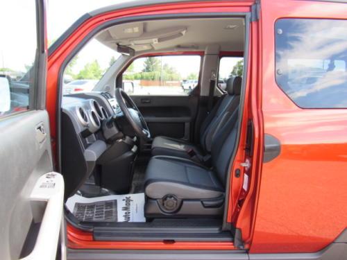 2004 Honda Element EX (10)