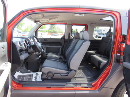 2004 Honda Element EX (11)