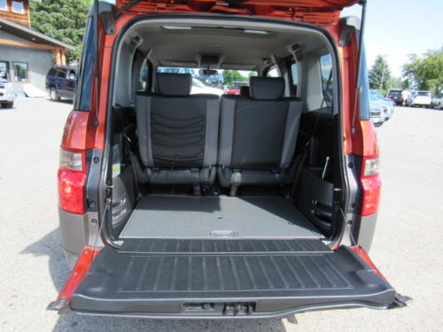 2004 Honda Element EX (13)