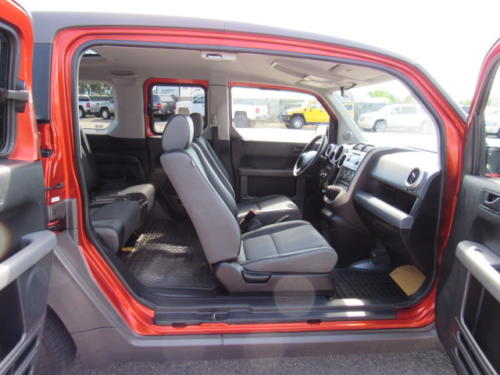 2004 Honda Element EX (15)