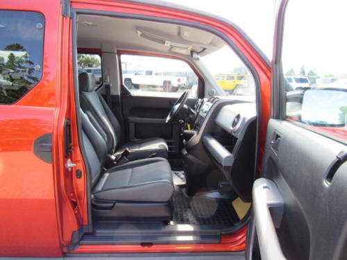 2004 Honda Element EX (16)
