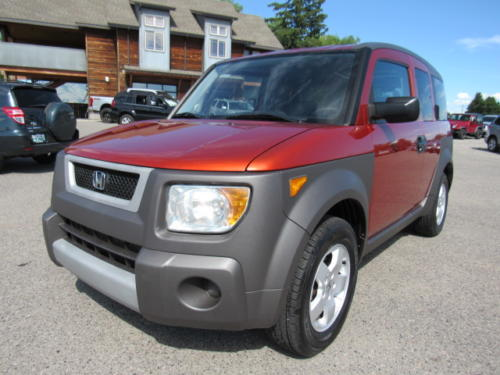 2004 Honda Element EX (3)