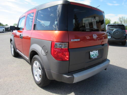 2004 Honda Element EX (5)