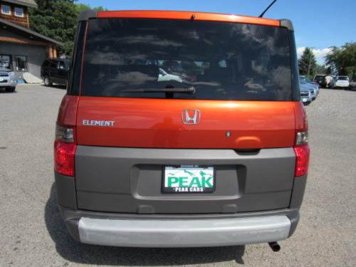 2004 Honda Element EX (6)