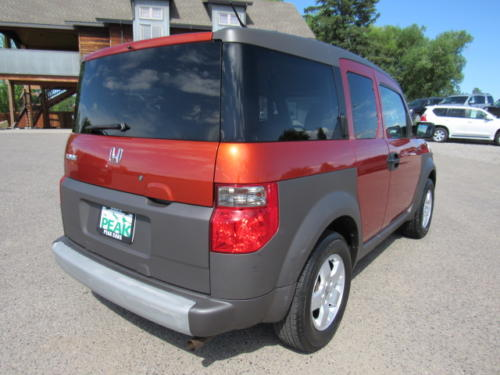 2004 Honda Element EX (7)