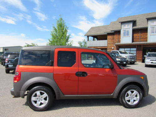 2004 Honda Element EX (8)