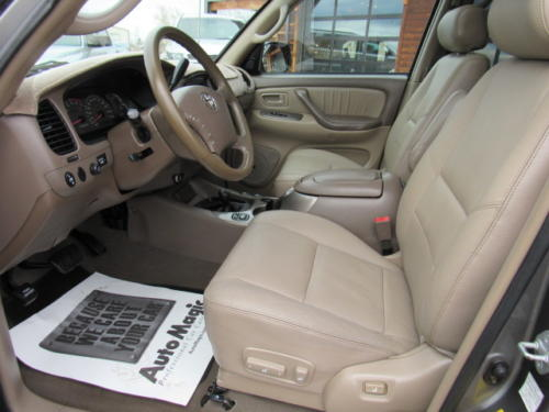 2004 Toyota Sequoia Limited Bozeman USed Cars (14)