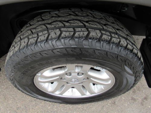 2004 Toyota Sequoia Limited Bozeman USed Cars (15)