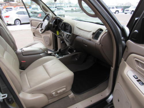 2004 Toyota Sequoia Limited Bozeman USed Cars (6)